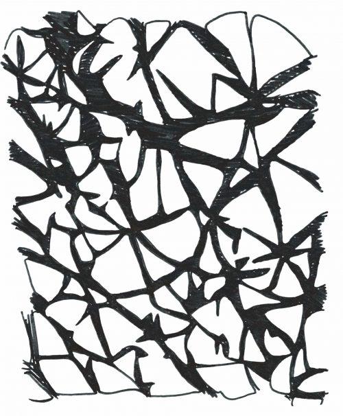 peel-Muster 1